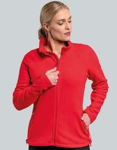 Women´s Full- Zip Fleece Jacket