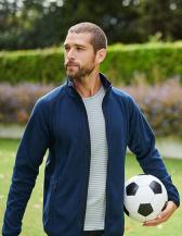 Men´s Dreamstate Honeycomb Fleece Jacket